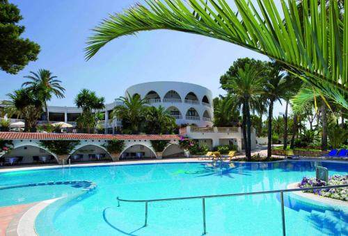 Hotel Pictures: , Paguera