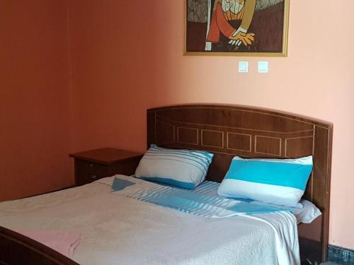 Hotel Pictures: Yabonet Guesthouse, Nefas Silk