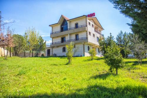 Zdjęcia hotelu: Hotel Taverna Ago, Berat