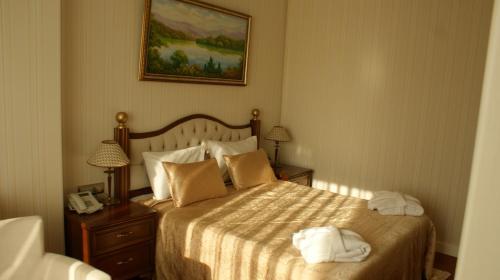 Zdjęcia hotelu: Qobuland Hotel, Bǝdǝlli