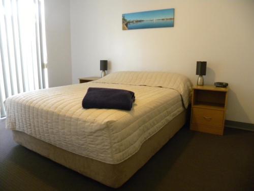 Foto Hotel: Carnarvon Central Apartments, Carnarvon