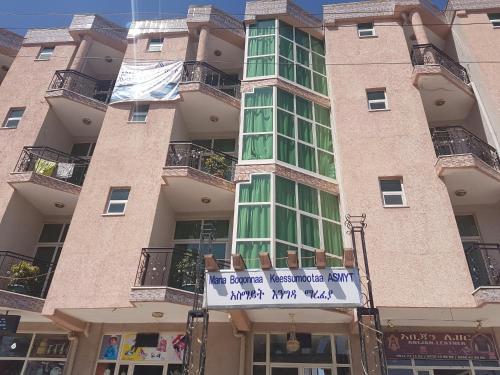 Hotel Pictures: , Debre Zeyit