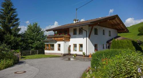 ホテル写真: Ferienwohnung Andreas, Gerlosberg