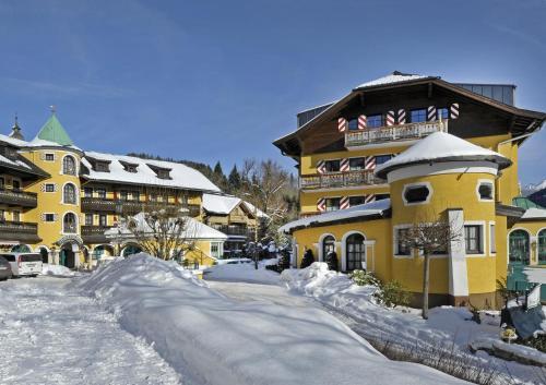 Hotellikuvia: Hotel Pichlmayrgut, Pichl