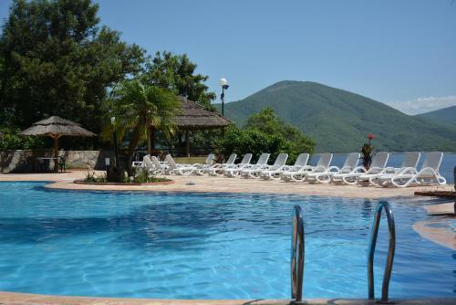 Hotelfoto's: Hotel Del Dique, Cabra Corral