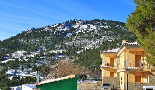 Hotel Pictures: , Las Casas de Haches