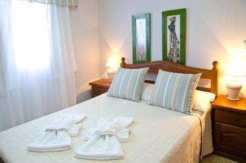 Fotografie hotelů: Susurros de Mar, Valeria del Mar