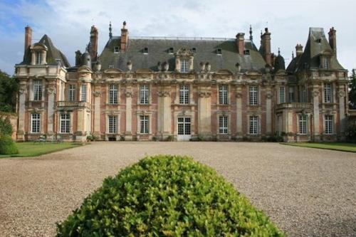 Hotel Pictures: , Tourville-sur-Arques