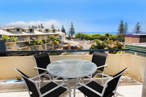 Hotel Pictures: Tindarra Unit 7, Alexandra Headland