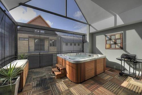 Hotellbilder: Jacuzzi Suite, Mandurah