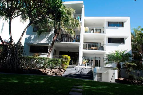 Hotel Pictures: Apartment Windmill 2, Mooloolaba