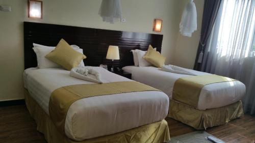 Hotel Pictures: Delano Hotel, Bahir Dar, Bahir Dar