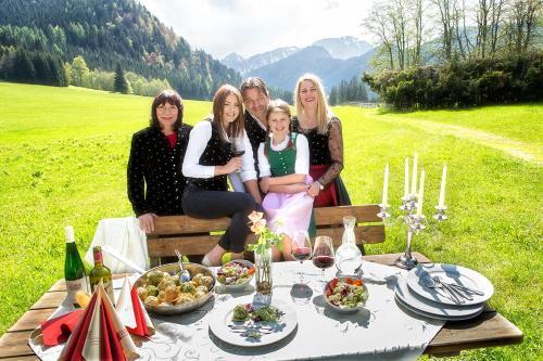 Photos de l'hôtel: Familienhof Sereinig, Ferlach
