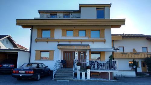 Fotos do Hotel: Haus Brauer, Hörbranz