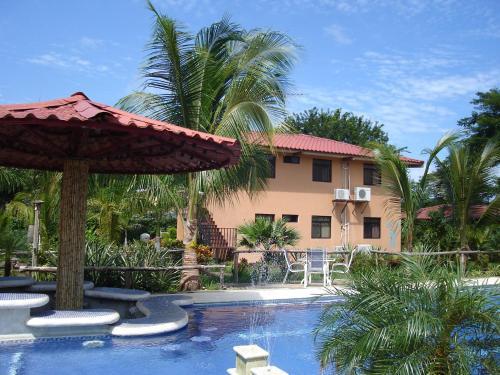 Hotel Pictures: Hotel El Oasis de Guanacaste, Playa Avellana