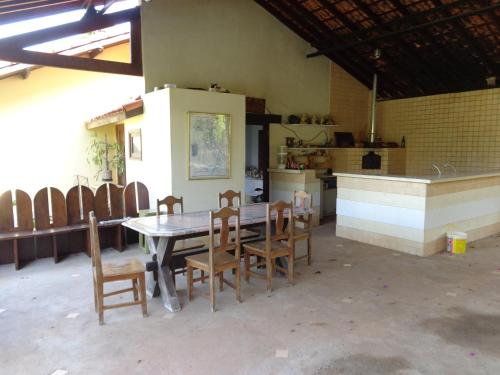 Hotel Pictures: Recanto Da Sinhá, Piquira
