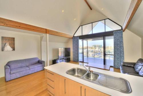Hotellikuvia: The Boathouse, Mandurah