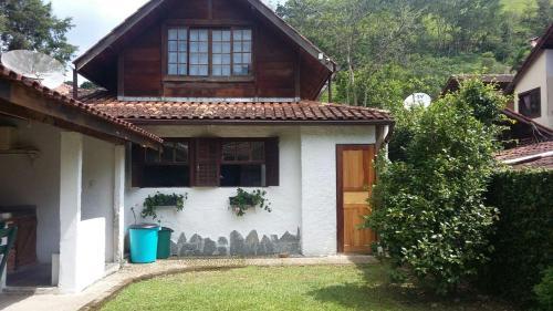 Hotel Pictures: Casa do Visconde, Visconde De Maua