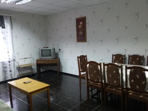 Hotelbilleder: Inn Green Day, Dilijan