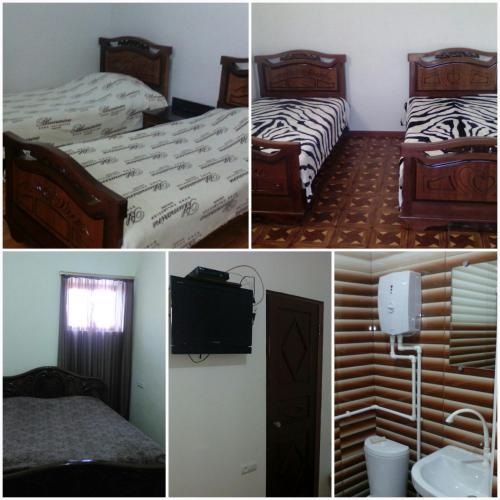 Fotos do Hotel: , Agarak