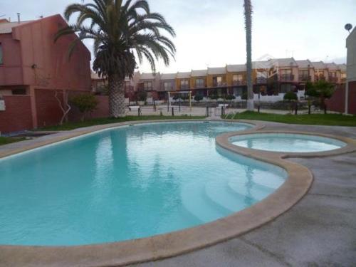 Hotel Pictures: Casa Condominio Club Inglés, Bahia Inglesa