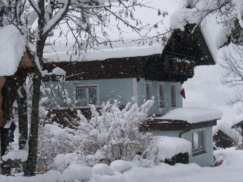 Hotellbilder: Haus Adelheid, Wagrain