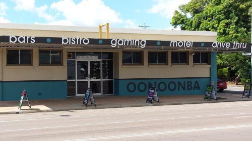 Hotelbilleder: Oonoonba Hotel Motel, Townsville