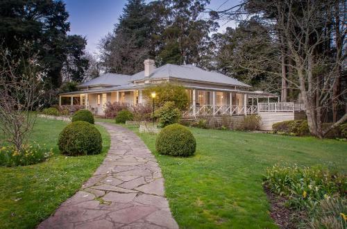 Hotellbilder: Moulton Park Estate - Homestead, Olinda