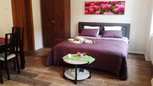 Hotel Pictures: Apartment Tulip's Lake, Horní Planá