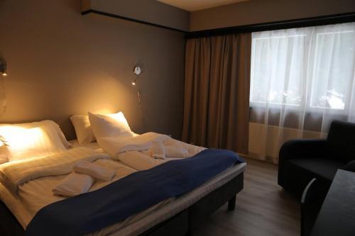 Hotel Pictures: Hotel Nukkumatti, Kokkola