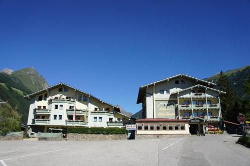 Fotografie hotelů: Hotel Hohe Tauern, Matrei in Osttirol
