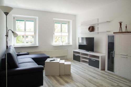 Hotel Pictures: Apartmenthaus-Eldena-Klosterruine, Greifswald