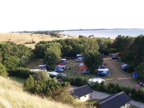 Hotel Pictures: Sælvigbugtens Camping, Samsø