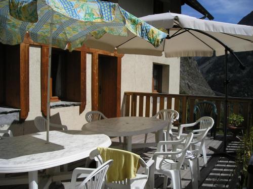 Hotel Pictures: Apartment chemin du Raou, Vénosc