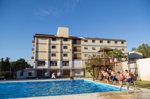 酒店图片: Hotel Bel Sur, San Bernardo