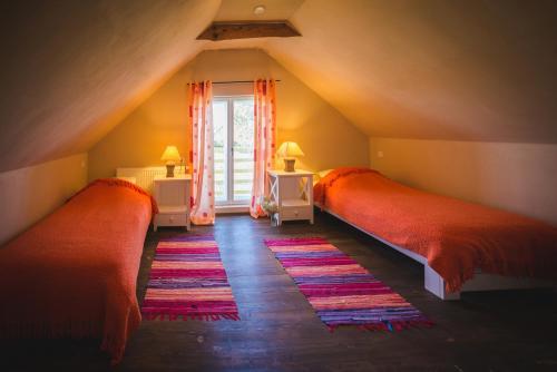 Hotel Pictures: Karu Holiday Home, Laiusevälja