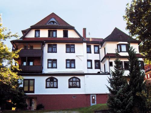Hotel Pictures: Appartementhaus BARTH, Bad Liebenzell