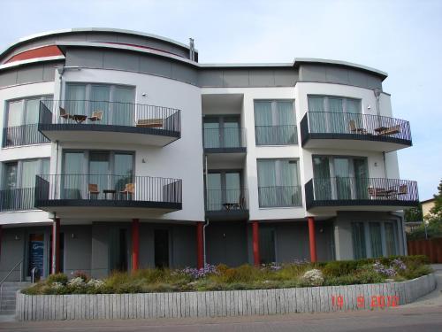 Hotel Pictures: Hotel Goor und Apartmenthaus, Lauterbach