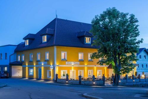 Hotelbilder: Gasthaus Wundsam, Neustift im Mühlkreis