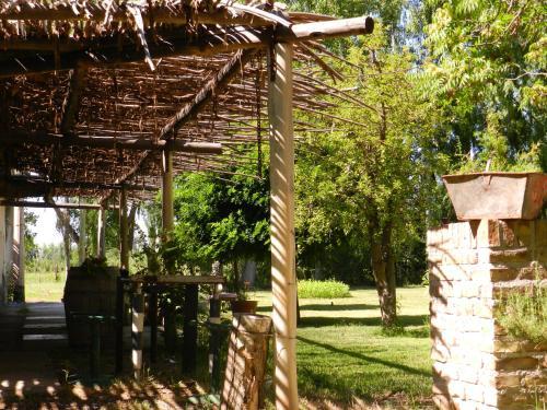 """Zdjęcia hotelu: Casa de Campo """"Don Simon"""", Tunuyán"""
