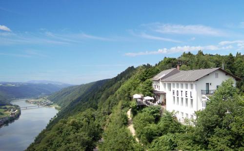 Fotografie hotelů: , Hofkirchen im Mühlkreis