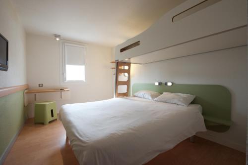Hotel Pictures: ibis budget Pau Lescar, Lescar