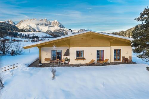 Hotelbilder: Appartements Skida, Reith bei Kitzbühel