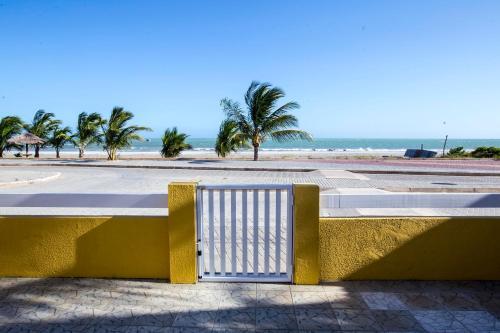 Hotel Pictures: Casa Amarela, Paripueira