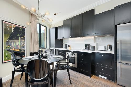 Hotelfoto's: Katoomba Modern Luxury Apartment (1A), Katoomba