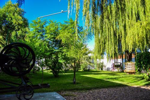 Fotos del hotel: Abraham Complejo Turístico, San Rafael