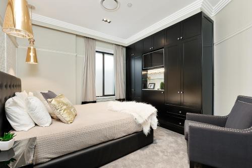Hotelfoto's: Katoomba Modern Luxury Apartment (4), Katoomba