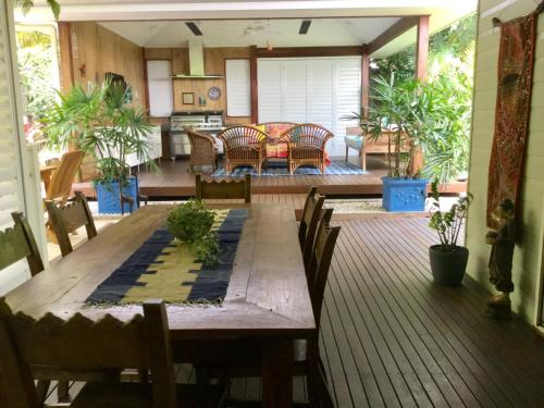 Fotos do Hotel: Lilly's Pad Guesthouse, Eumundi