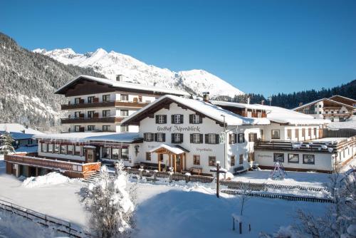 Fotos del hotel: Alpenblick, Bach