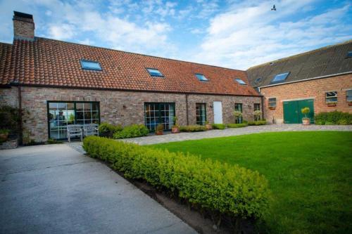 Hotellbilder: Vakantiewoning Hoeve Langhof, Zuienkerke
